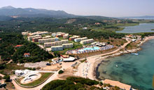 MAREBLUE BEACH 4* (ex.Blue Bay Escape Resort)