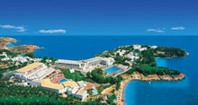 Out Of The Blue Capsis Elite Resort(ex.Capsis Elite Resort - Divine Thalassa)