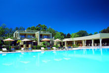 Sani Resort - Sani Asterias Suites