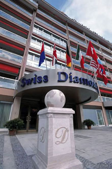 Swiss Diamond Hotel Olivella