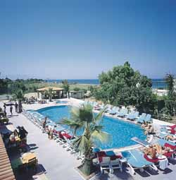 Rana Beach Resort(ex.Rana Beach)