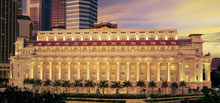 Fullerton(ex.The Fullerton Hotel Singapore)