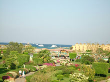 Coral Sea Waterworld Resort(ex.Coral Sea Hurghada Resort)