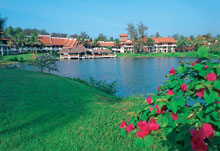 Outrigger Laguna Phuket Beach Resort(ex.Laguna Beach Resort)
