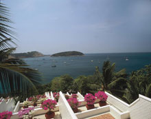 The Nai Harn Phuket(ex.The Royal Phuket Yacht Club)