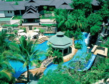 Diamond Cliff Resort