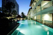 Pullman Pattaya Hotel G(ex.Aisawan Resort & SPA)