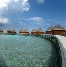 Mirihi Island Resort