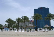 Doha Marriott Gulf Hotel