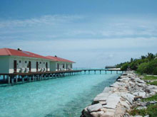 Summer Island Maldives(ex.Summer Island Village)