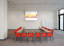 Angelo Hotel Prague