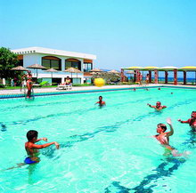 Creta Beach Hotel & Bungalows(ex.Creta Beach)