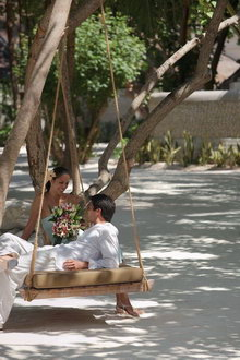 Four Seasons Resort  at Kuda Huraa