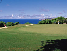 Pacific Islands Club Saipan (PIC)