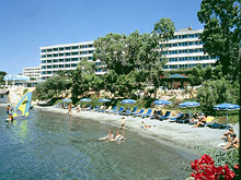 The Royal Apollonia Beach(ex.Louis Apollonia Beach)
