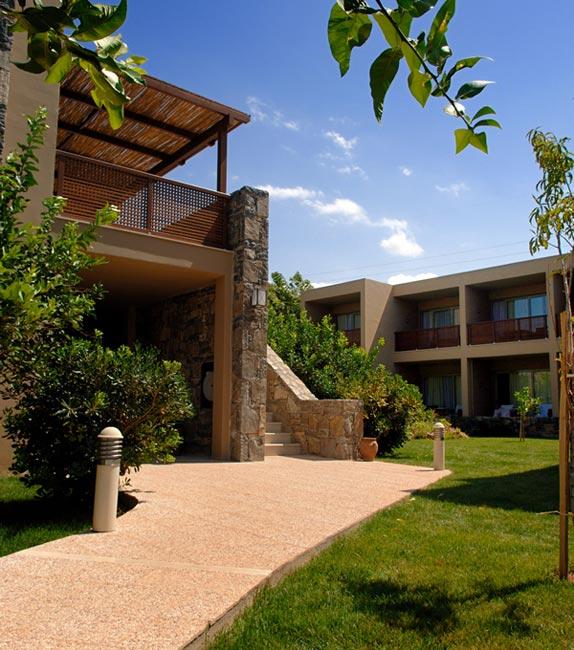 Blue Sea Village Resort 4* (Греция/Остров Крит). Отзывы и ...