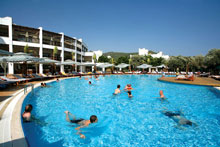 Latanya Bodrum Beach Resort