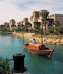 Dar Al Masyaf Madinat Jumeirah