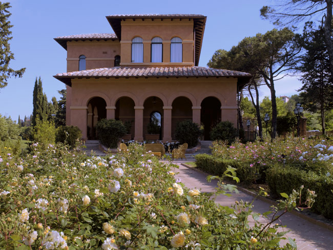 Fonteverde tuscan resort spa