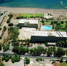 Blue Sea Beach Resort (ex.Blue Sea)