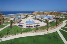 Jaz Samaya Resort(ex.Iberotel Samaya Resort)