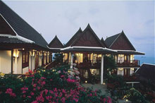 InterContinental Samui Baan Taling Ngam Resort(ex.Baan Taling Ngam Resort & Spa)