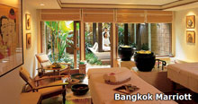 Bangkok Marriott Resort & Spa