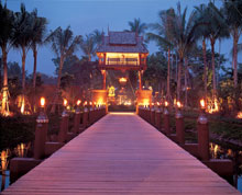 Anantara Bophut  Resort & Spa