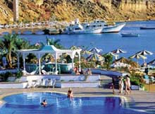Dessole Seti Sharm Resort(ex.Seti Sharm)