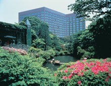 Four Seasons Hotel Tokyo at Chinzan-so