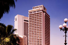 Cairo Sheraton, Towers and Casino