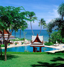 Chiva-Som International Health Resort