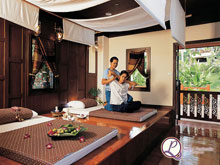 The Samudra Retreat Samui (ex. Samui Peninsula Spa & Resort)