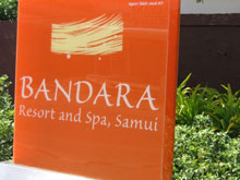Bandara Resort and Spa Samui