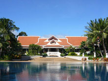 Santiburi Resort & Spa
