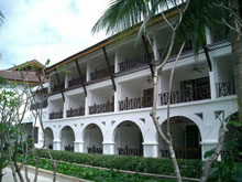 The Imperial Boat House Beach Resort