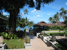 Impiana Resort Chaweng Noi(ex.Impiana Samui Resort & Spa)