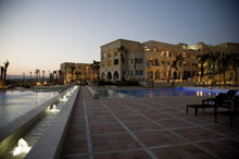 Radisson SAS Tala Bay Resort Aqaba
