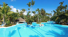 Melia Caribe Tropical All Inclusive Beach & Golf Resort(ex.Melia Caribe Tropical)