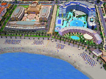 Mare Nostrum Resort & Spa