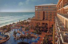 The Ritz-Carlton Cancun