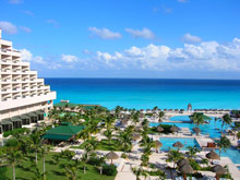 Iberostar Cancun (ex. Hilton Cancun Golf & Spa Resort)