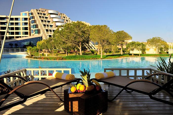 SuSesi Deluxe Resort & Spa