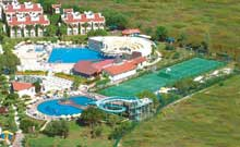 Paloma Oceana Resort.(ex.Paloma Beach Resort )
