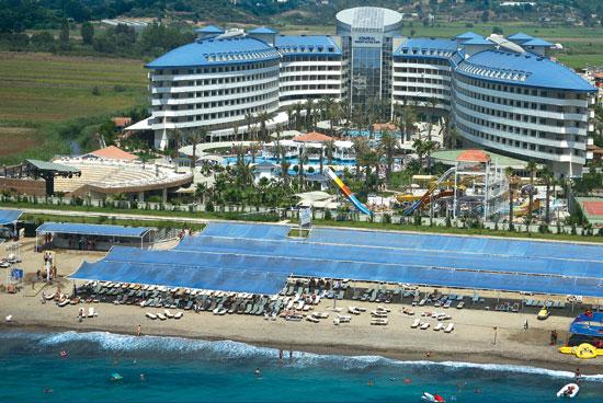 Image result for crystal admiral resort suites & spa 5* отзывы