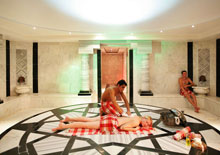 Hestia Resort & Spa Side(ex.Dionysos Hotels Sport & Spa)