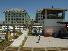 Maxholiday Hotels Belek (ex.Vera Mare Resort)