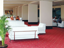 Throne Seagate Belek Hotel(ex.Dyadom Hotels Resort Belek)
