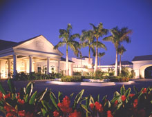Ritz Carlton Golf & SPA Resort, Rose Hall