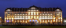 Royal Barriere Deauville